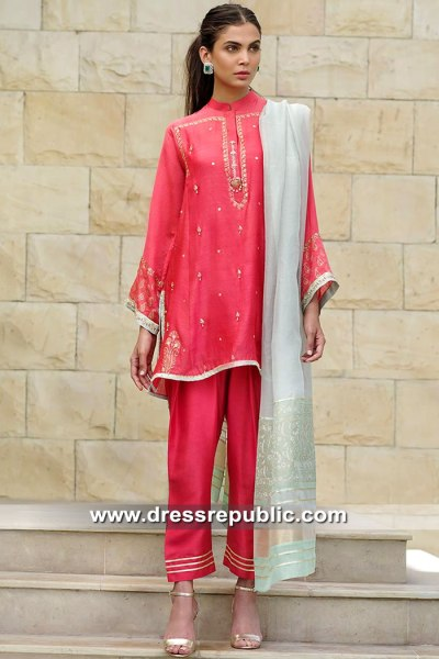 DR15571 Online Shop for Casual Wear Shalwar Kameez and Trousers Suits