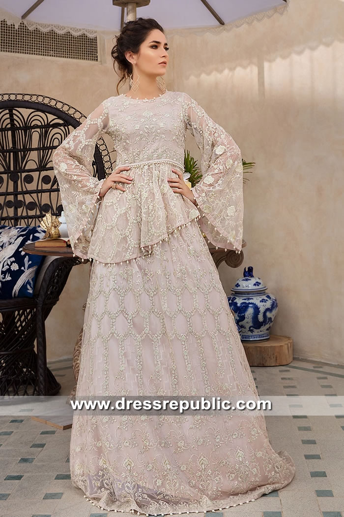 DR15629 Desi Mom Birthday Party Dress 2019, 2020 Collection Buy Online