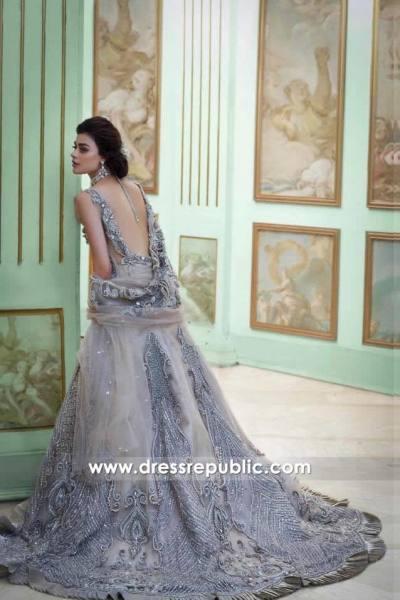 DR15668d DR15668 Sonia Azhar 2019 Bridal Dresses Buy Online USA, Canada, UK, Australia