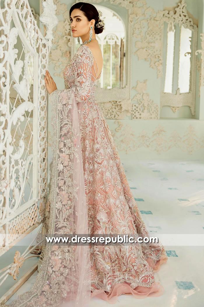 DR15714b DR15714 Dress Republic Womenswear Bridal Dresses 2020 Collection USA