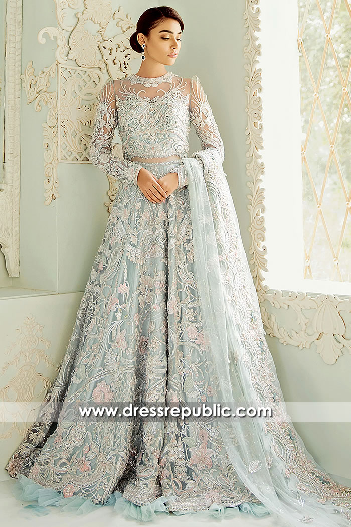 DR15717 Dress Republic Bridal Dresses 2020 Toronto, Mississauga, Canada