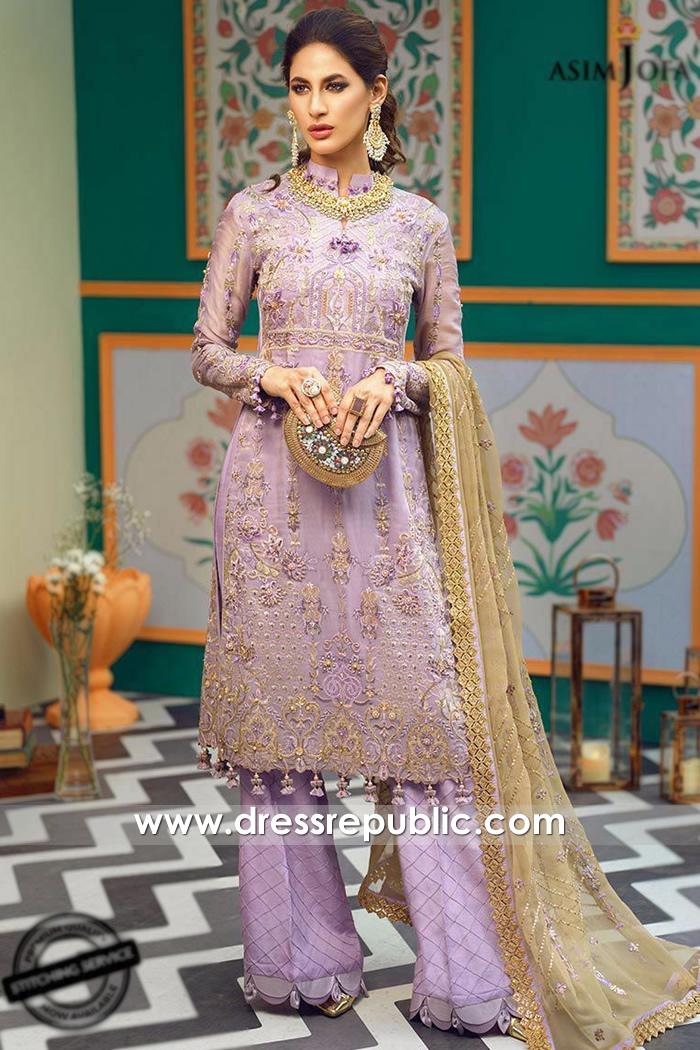 DRP1084 Asim Jofa Orne Karachi, Lahore, Islamabad, Faisalabad, Pakistan