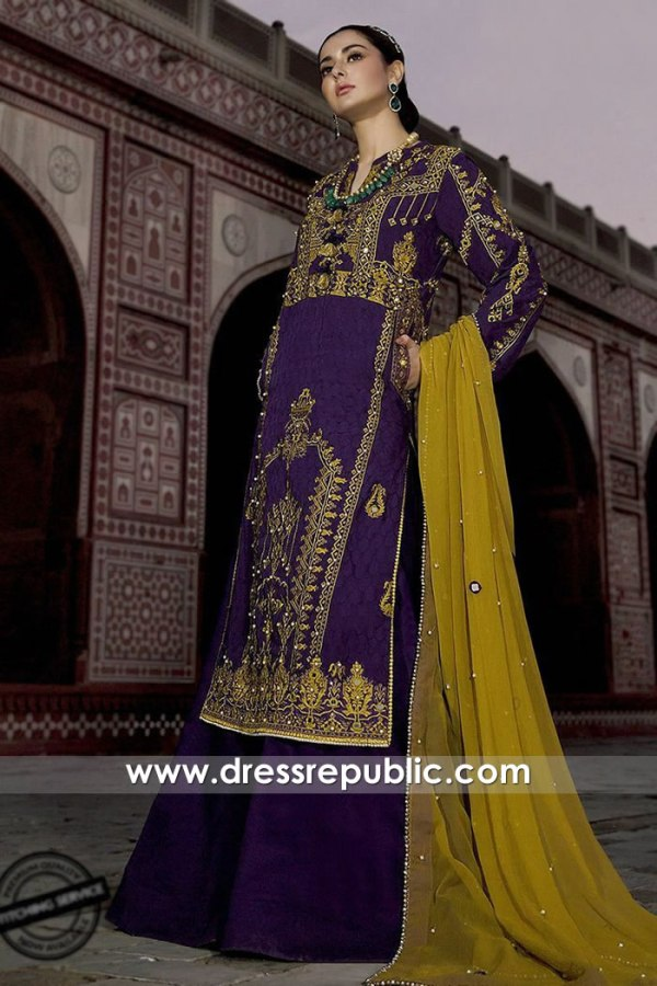 DRP1101 Asim Jofa Luxury Lawn 2020 London, Manchester, Birmingham, UK
