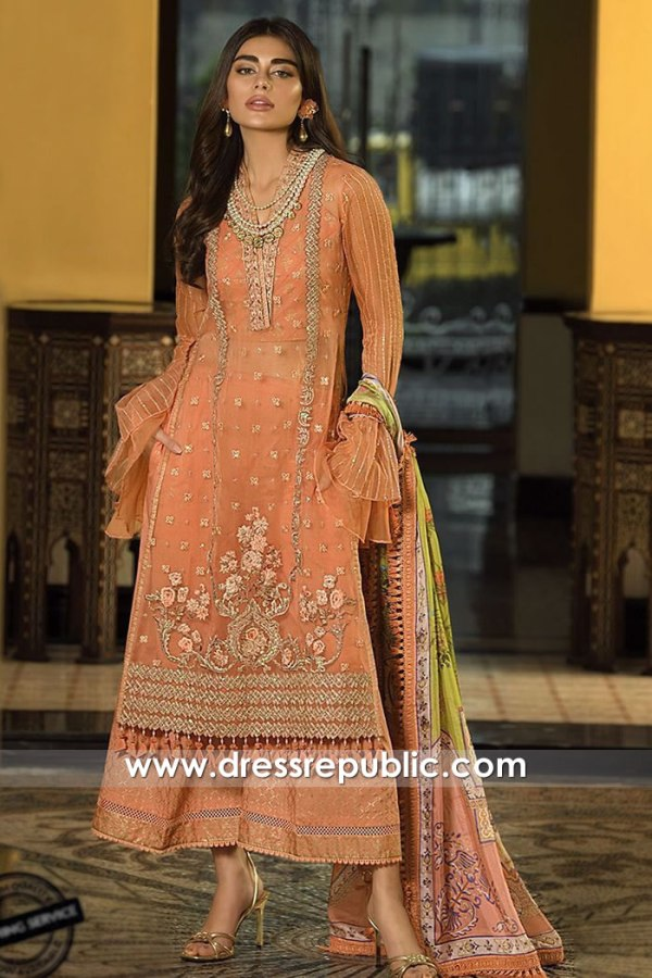 DRP1104 Asim Jofa Luxury Lawn 2020 Auckland, Wellington, New Zealand