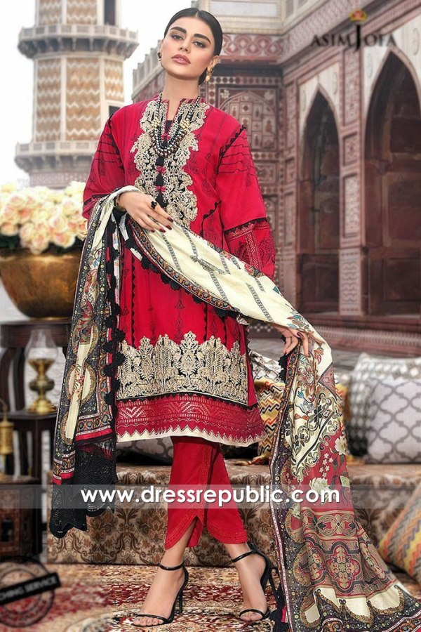 DRP1118 Asim Jofa Luxury Lawn 2020 London, Hamilton, Montreal, Quebec City
