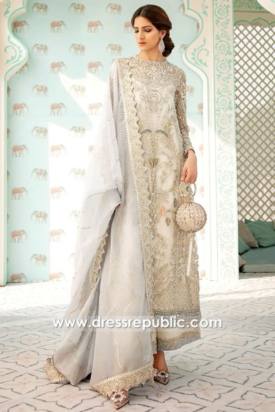 DR15803 Eid Collection 2020 Online Shopping Toronto, Mississauga, Canada