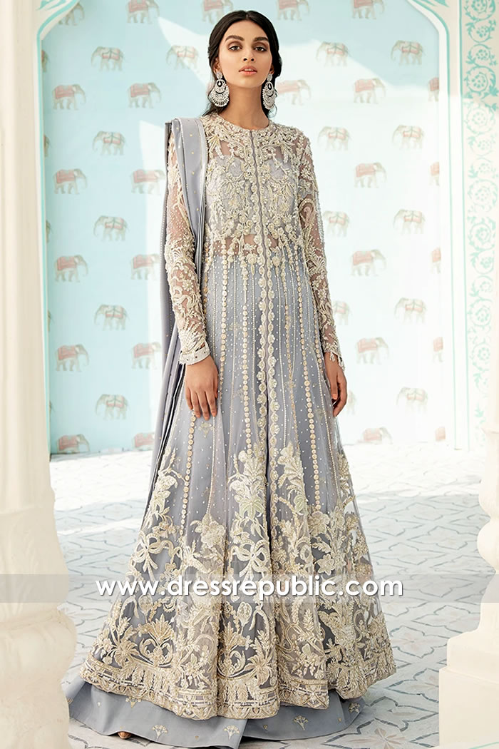 DR15804 Eid Collection 2020 Online Shopping London, Manchester, UK