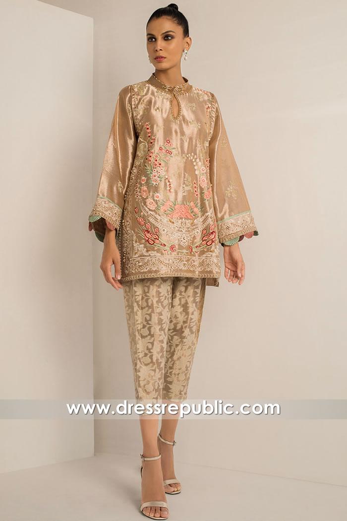 DR15832 Pakistani Designer Dresses 2020 San Jose, Sacramento, San Francisco