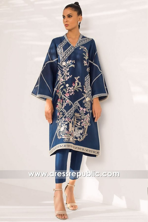 DR15839 Pakistani Designer Party Wear 2020 Dubai, Abu Dhabi, Sharjah, UAE