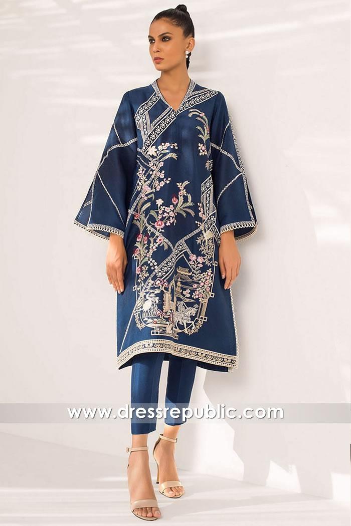 DR15839 Pakistani Designer Party Wear 2020 Dubai, Abu Dhabi, Sharjah, UAE