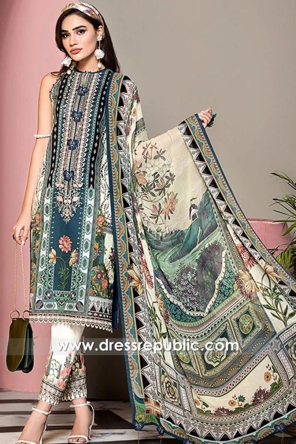 DRP1519 Viva Anaya Lawn 2020 Karachi, Lahore, Islamabad, Faisalabad, Pakistan