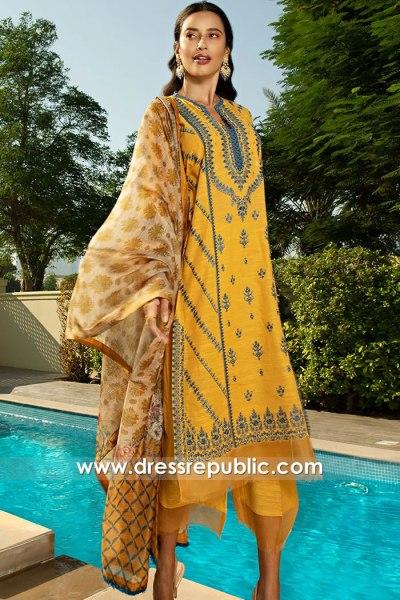 DRP1907 Sobia Nazir AW20 Buy Online in Houston, Dallas, Miami, Chicago, USA
