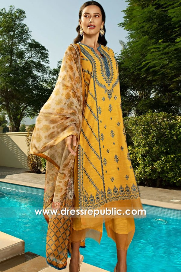 DRP1907 Sobia Nazir AW20 Buy Online in Houston, Dallas, Miami, Chicago, USA