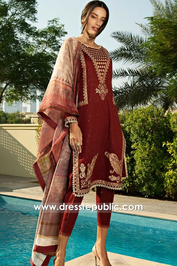 DRP1910 Sobia Nazir AW20 Buy Online in Singapore, Thailand, Hong Kong, Japan