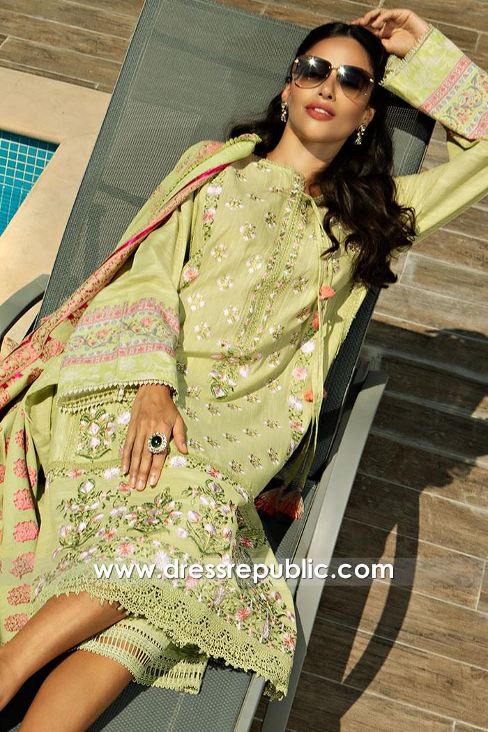 DRP1911 Sobia Nazir AW20 Buy Online in UAE, Saudi Arabia, Kuwait, Qatar, Oman
