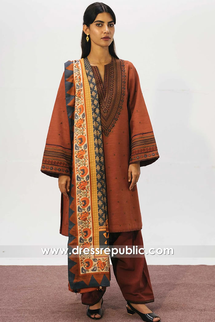 DRP1927 Zara Shahjahan Winter 20 Germany, Spain, Norway, Denmark, Holland