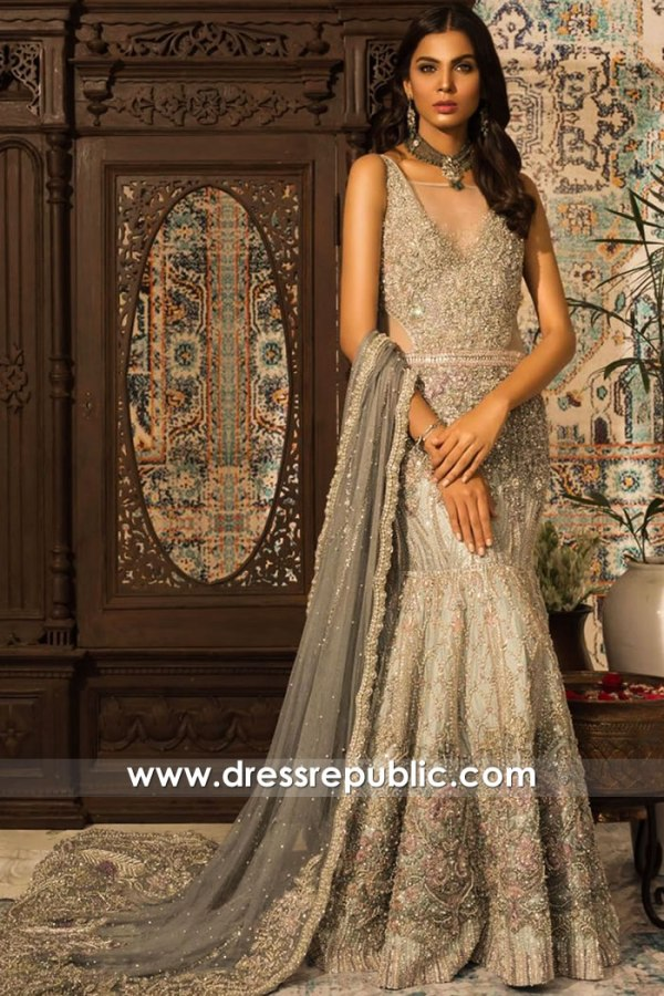 DR16002 Saira Rizwan Bridal Dresses Australia Buy in Sydney, Perth, Melbourne