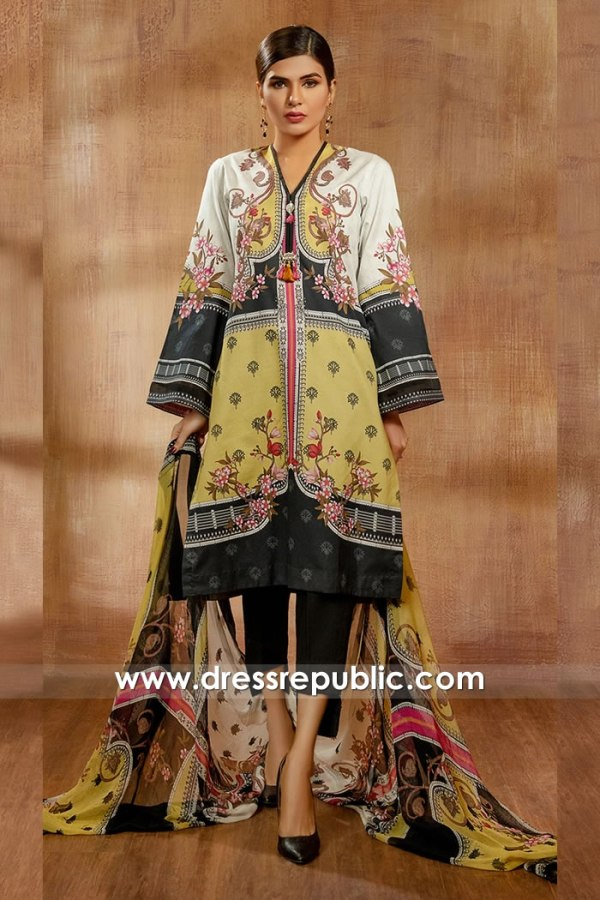 DRP2087 Anaya VIVA Lawn Prints 2021 Buy in New York, New Jersey, Texas, Florida