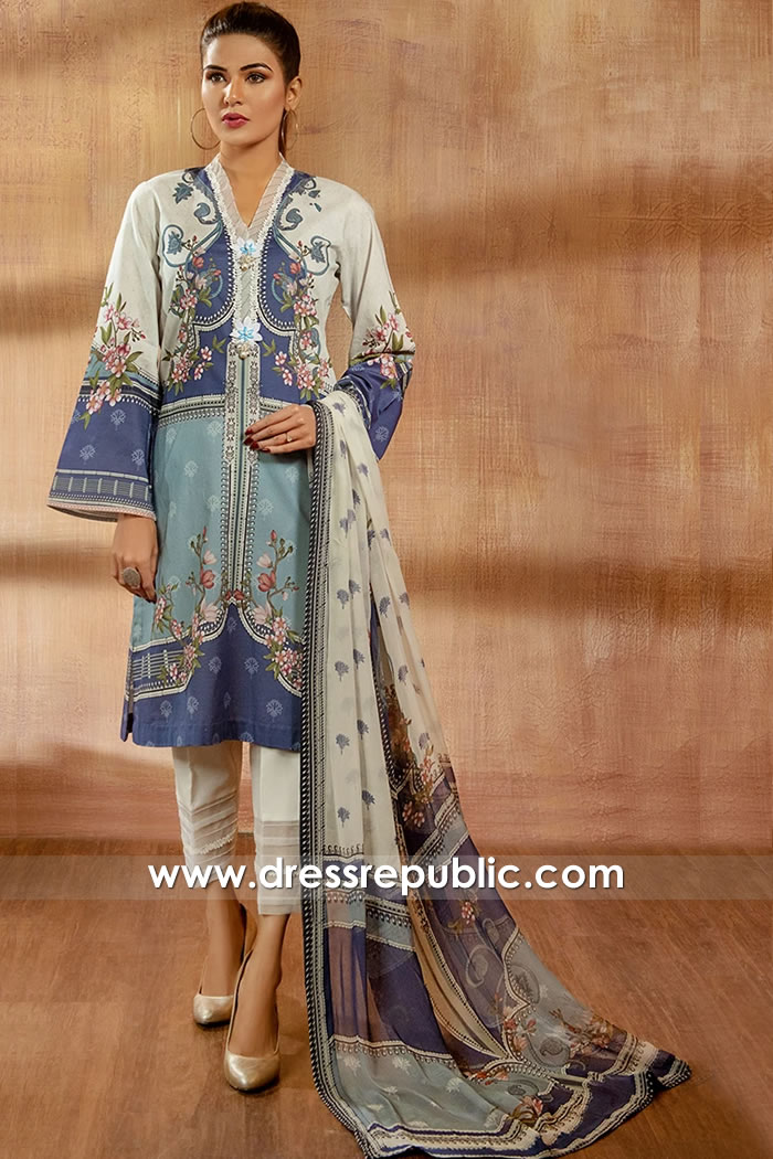 DRP2088 Anaya VIVA Lawn 2021 Buy in California, Washington, Colorado, USA