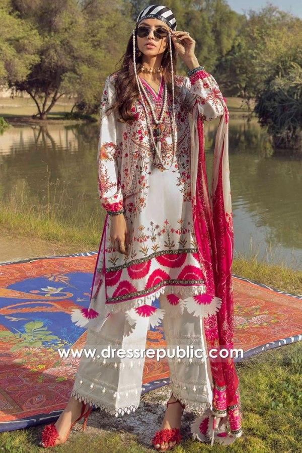 DRP2216 Sana Safinaz Muzlin 21 Sydney, Perth, Melbourne, Adelaide, Australia