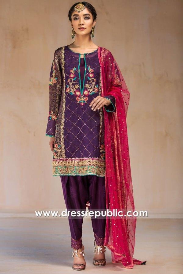 DR16032 Designer Shalwar Kameez Online Karachi, Lahore, Islamabad, Pakistan