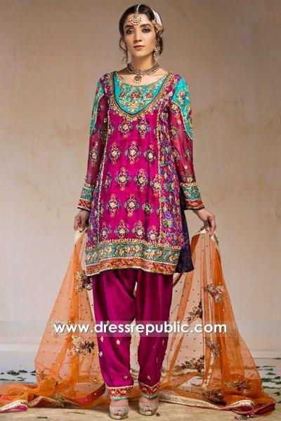 DR16035 Designer Shalwar Kameez 2021 Glasgow, Edinburgh, Aberdeen, Scotland