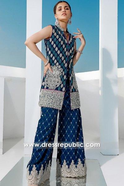 DR16064 Wedding Guest Pakistani Dress 2021 Online in Sydney, Perth, Melbourne