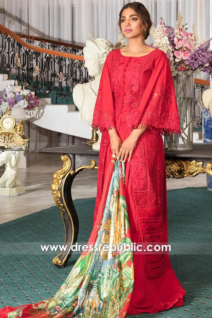 DRP2564 Crimson Luxury Lawn 21 Winnipeg, Surrey, Quebec, Kitchener, Canada