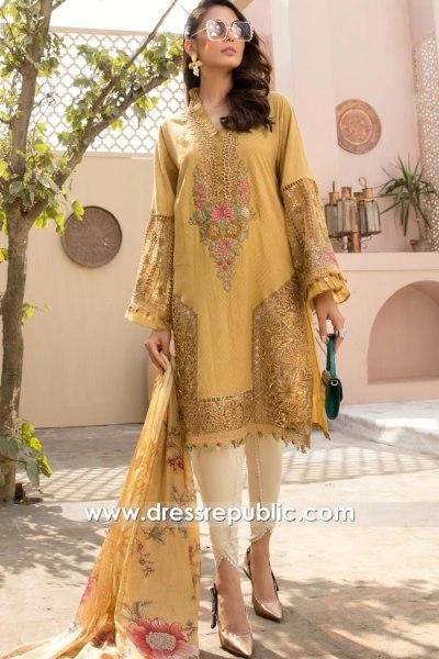 DRP2578 Maria B Eid Lawn 21 Online in Karachi, Lahore, Islamabad, Pakistan