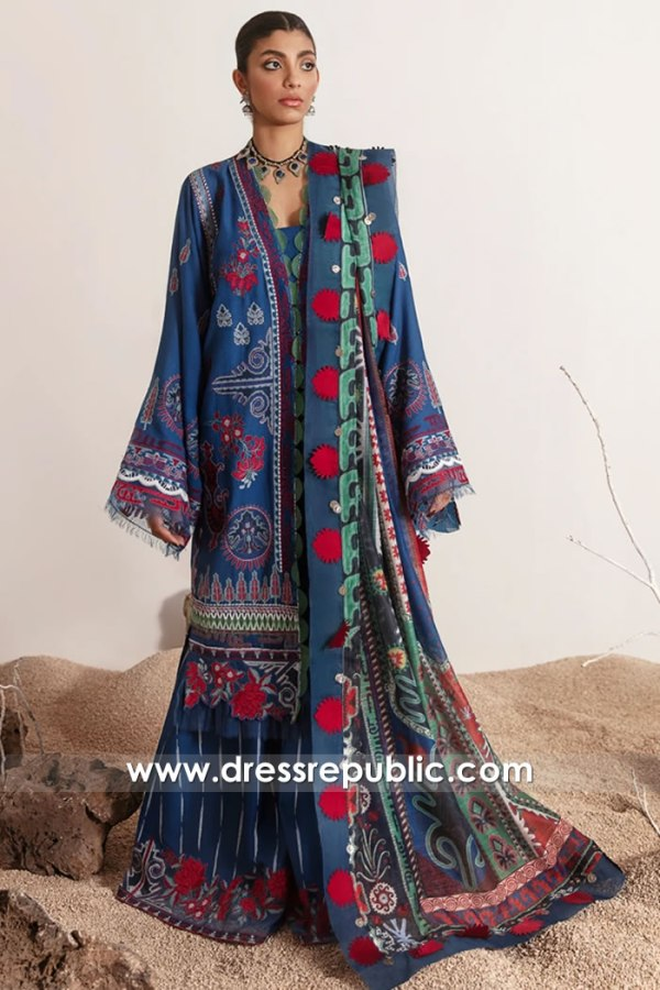 DRP2580 Republic Selene Lawn 21 Online USA, Canada, UK, Europe, Australia