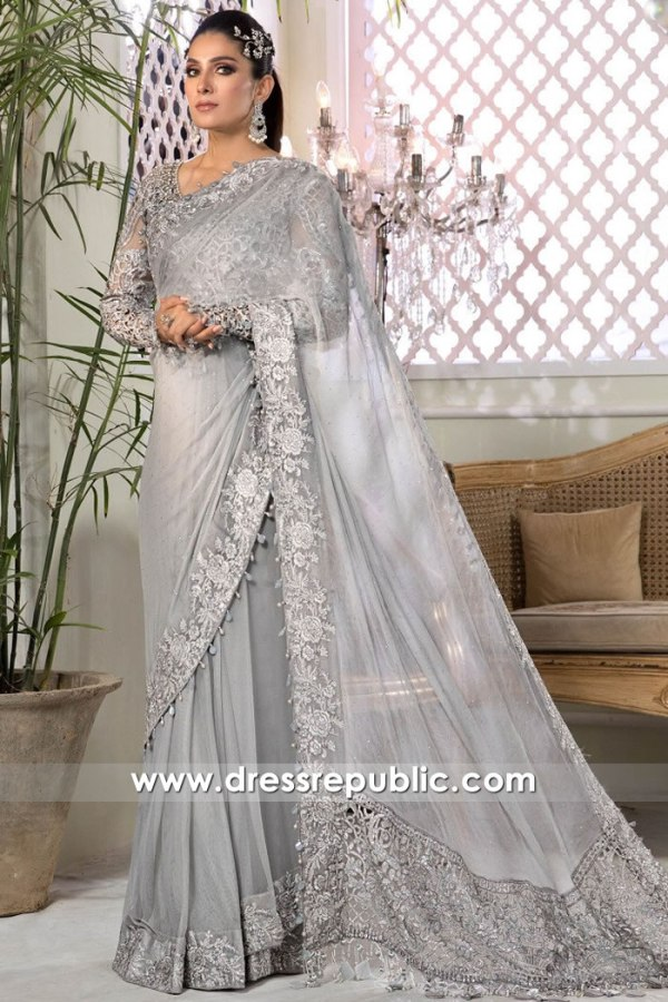 DRP2611 Maria B Mbroidered Buy Online New York, New Jersey, Virginia, Florida