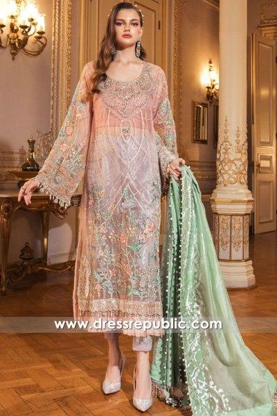 DRP2618 Maria B Mbroidered Online Karachi, Lahore, Islamabad, Multan, Pakistan