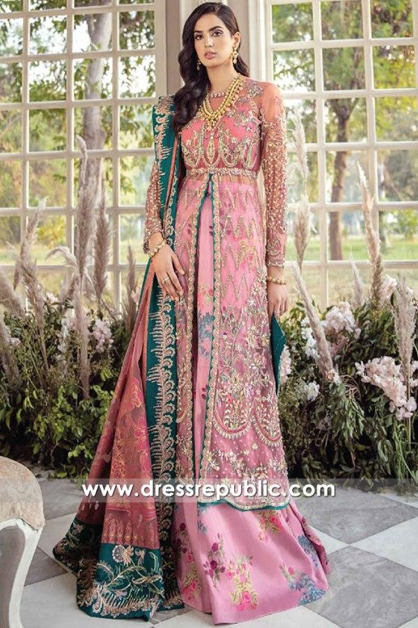 DR16133 Designer Lehenga Choli in Pink Buy in New York, California, Texas, Florida