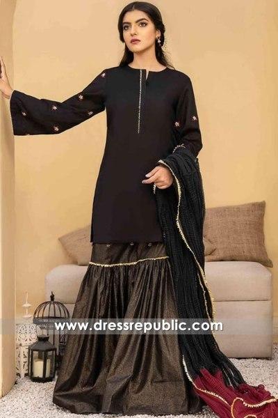 DR16140 Pakistani Party Wear Dress Designs 2021 Toronto, Mississauga, Brampton