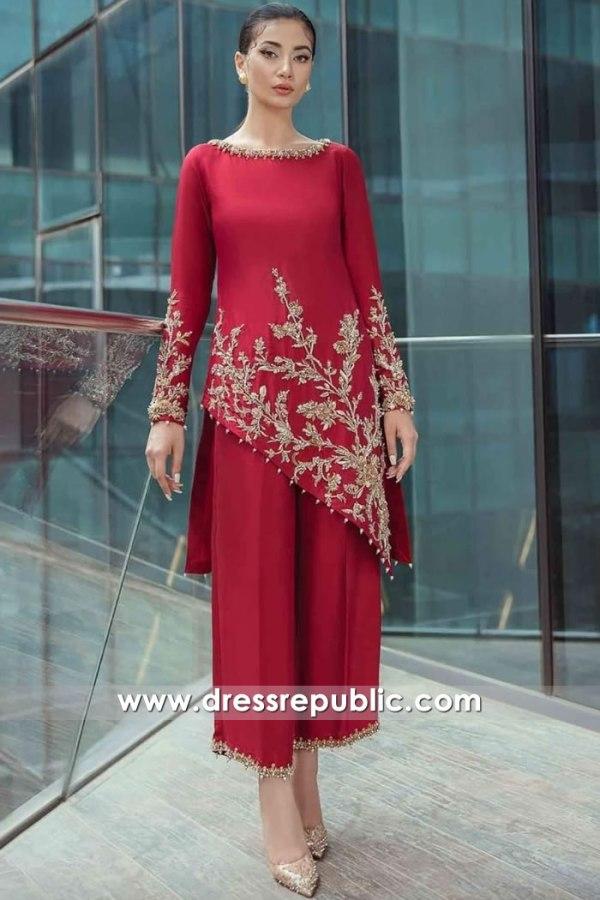 DR16141 Pakistani Party Dress Designs 2021 Sydney, Perth, Melbourne, Australia