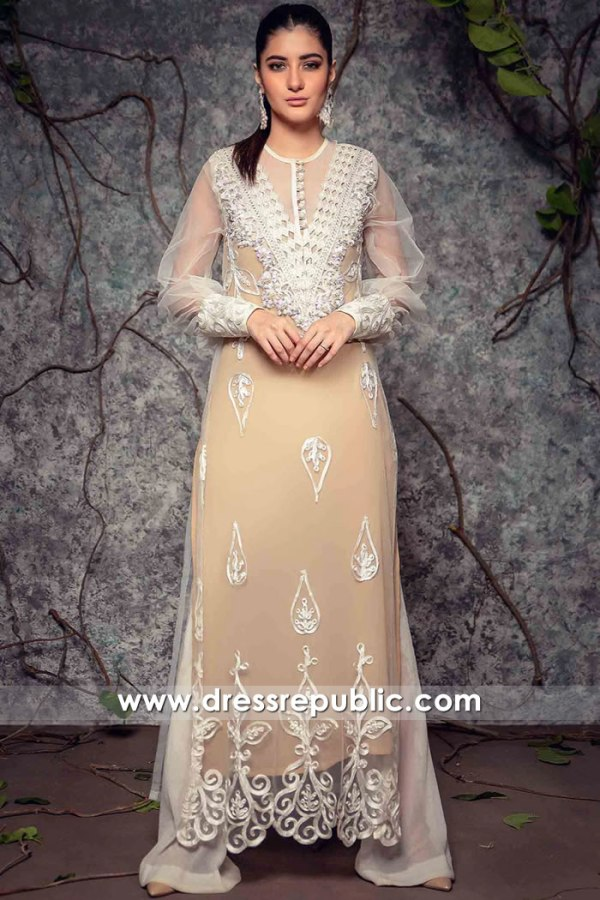 Tabassum Mughal Party Dresses 2021 Buy Online in UK, USA, Canada