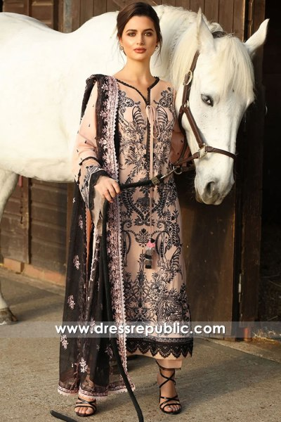 DRP2730 Sobia Nazir Pre-Fall 2021 USA Buy Online in New York, New Jersey, Texas