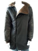 Nicolò Ceschi Berrini Coat with zipper