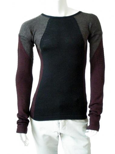 Rick Owens Round-necked sweater
