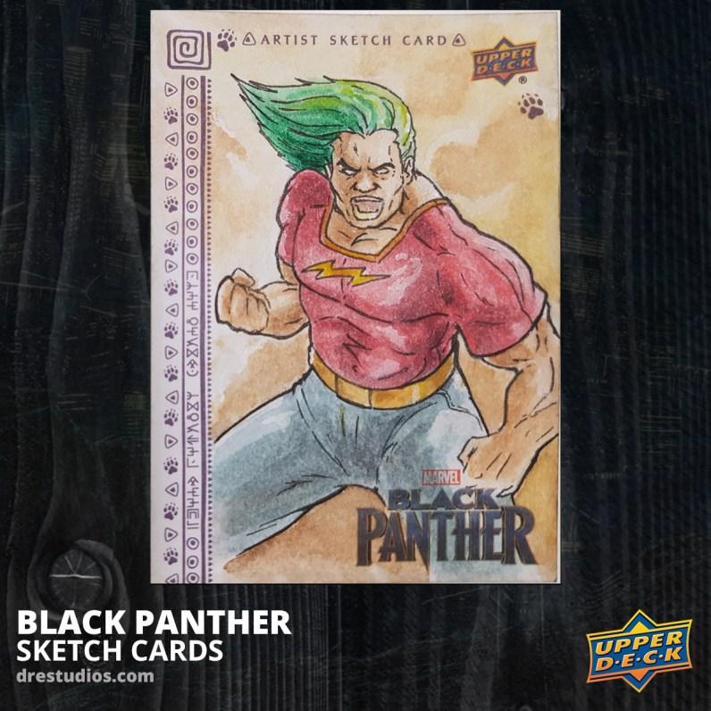 andrei-ausch-black-panther-sketch-card-doc-samson