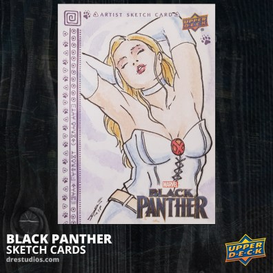 andrei-ausch-black-panther-sketch-card-emma-frost