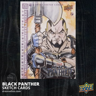 andrei-ausch-black-panther-sketch-card-skurge