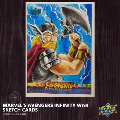 2018-upper-deck-avengers-infinity-war-sketch-card-andrei-ausch-thor