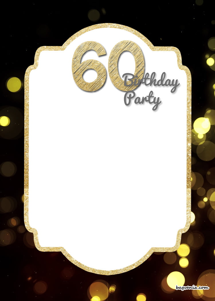 Birthday Invitations Words