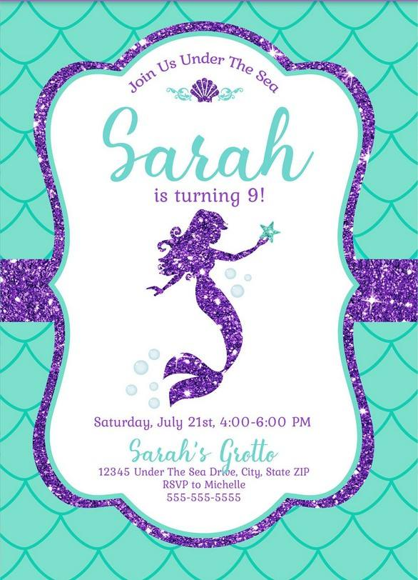 Custom Invitations Baby Shower