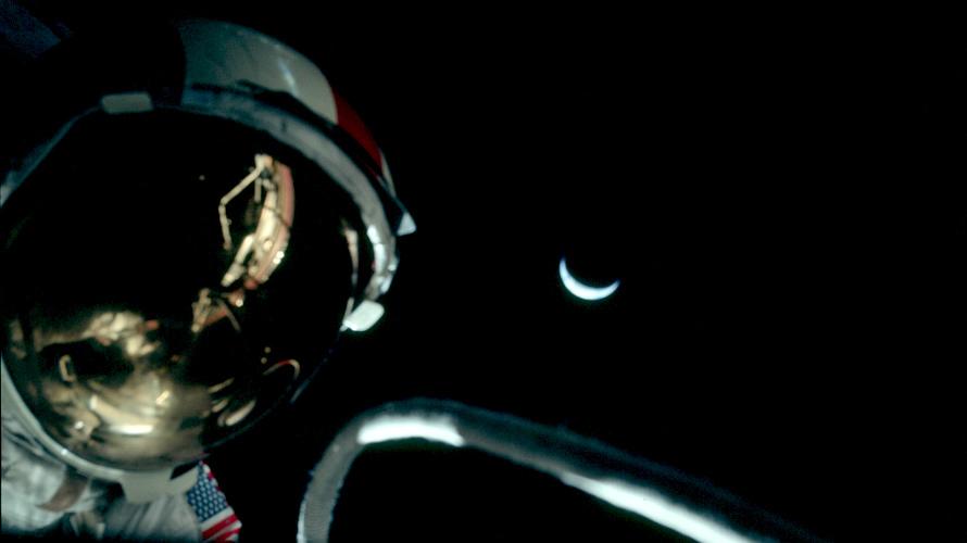 apollo 16 deep space eva - photo #19