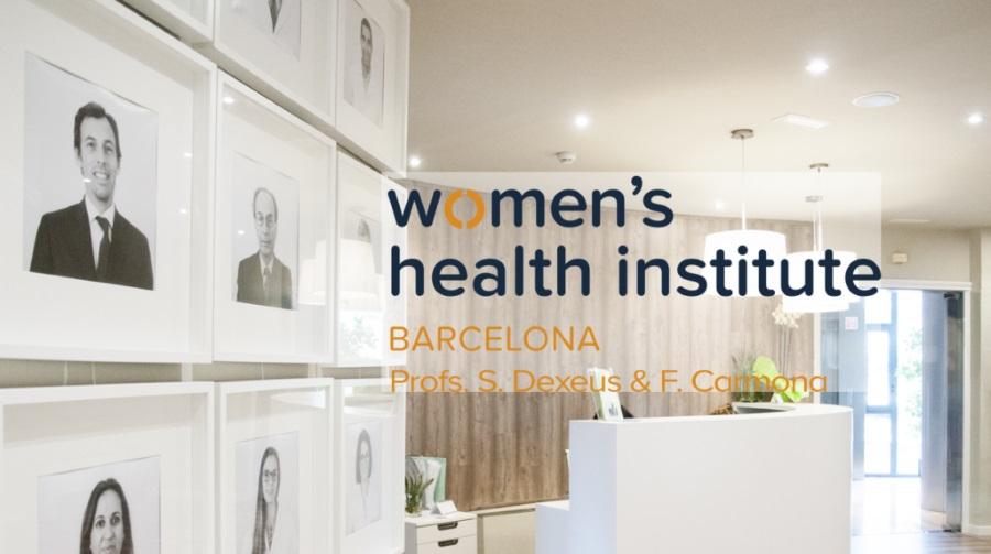 Clínica ginecología Barcelona