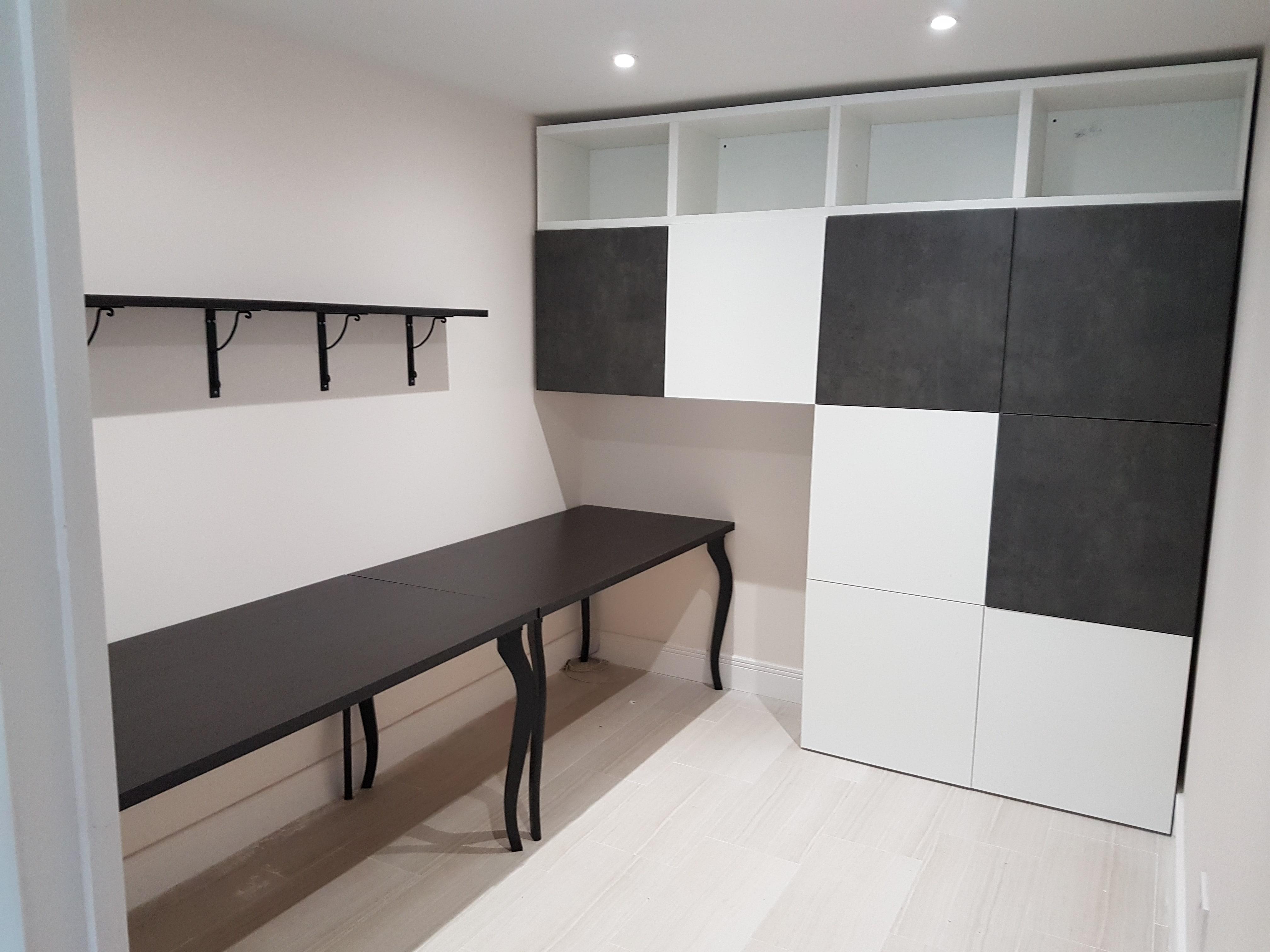 Flatpack Furniture