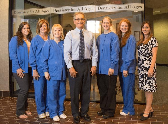 Lexington KY Dentist Office Staff