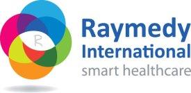 Raymedy international-logo